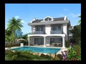5-6% Rental Potential Holiday Villas For Sale