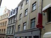 Commercial Building In Riga For Sale