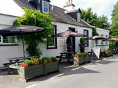 Successful Hotel And Restaurant Near Newton Stewart For Sale