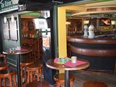 Authentic Rustic German Bar In Playa Del Ingles For Sale
