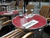 Cafe Bar And Brasserie In Centre Ville For Sale