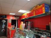 Fast Food Restaurant In Vesoul Centre For Sale