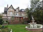 Epstein Guest House In Liverpool For Sale