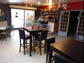 Bar And Restaurant In Saint Simeon For Sale