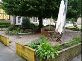 Hotel And Restaurant In Bernay For Sale