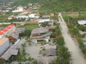 Beachfront Hotel With 12 Rooms & Rustic Construction For Sale