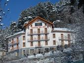 Restaurant With Hotel In Bourg Saint Maurice For Sale