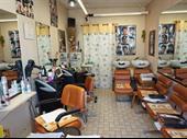 Hairdressing Salon In Le Mans For Sale