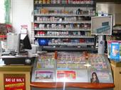 Bar With Tobacco And Press In Valenciennes For Sale