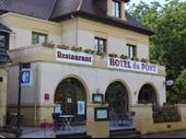 Hotel With Restaurant In Grolejac For Sale
