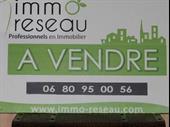Plot Of 877m2 In La Roche Sur Yon For Sale