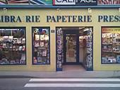 Press And Bookshop In Aubervilliers For Sale