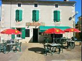 Bar And Restaurant In Persac For Sale