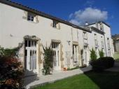 Hotel In Saint Jean D Angely For Sale