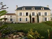 Beautiful Guest House In Tanzac For Sale