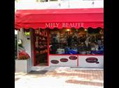 Beauty Salon Of 95m2 In Rognac For Sale