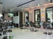 Hairdressing Salon In Neuvecelle For Sale