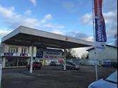 Service Station In Poitiers For Sale
