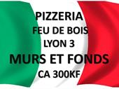 Pizzeria In Lyon 3eme For Sale