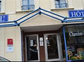 Beautiful Hotel In Etaples For Sale