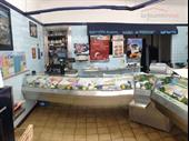 Fish Shop In La Roche Sur Yon For Sale