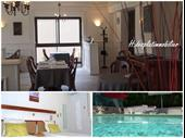 Hotel And Restaurant Barbotan In Cazaubon For Sale