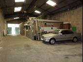 Industrial Warehouse And Office Space In Vichy For Sale