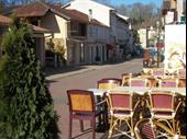 Café And Brasserie In Cazaubon For Sale