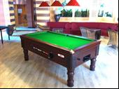 Profitable Pool Table Games Business In Fuengirola For Sale