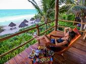 Oceanfront Eco Hotel Project In Yucatan For Sale
