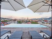 Thirty One Rooms New Building Hotel In Patong For Sale