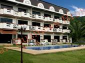 Tranquil Thirty Nine Room Hotel In Patong For Sale