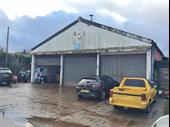 Class 4 MOT Garage Fauldhouse, West Lothian For Sale