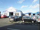 Car Sales, Tyres, Servicing And Mot Business For Sale