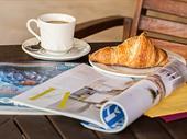 Established Magazine Business For Sale