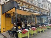 Popular Delicatessen And Licenced Brasserie In Llandudno For Sale