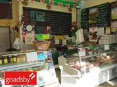 Established Butchers In Bournemouth For Sale