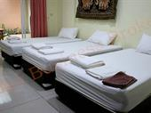 Thirty Eight Room Guesthouse Near Jomtien Beach For Sale
