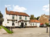 Traditional Style Village Freehouse Offering Great Potential Site For Sale
