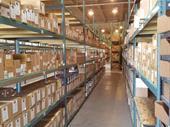 Automotive Parts Distributor Store In Nashville For Sale