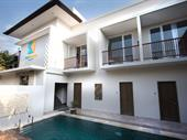 Hotel Freehold In Seminyak For Sale