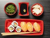 Sushi Bar And Takeaway In Bentleigh East For Sale