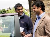 Profitable Car & Van Rental Business In Shrewsbury For Sale
