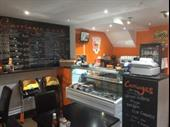 Catering Cafe For Sale