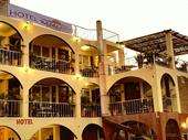 Commercial Building With Hotel In Cabo San Lucas For Sale