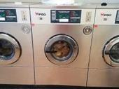 Mid Size Laundromat In Middlesex County For Sale