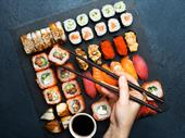 Franchise -Takeaway - Japanese Cuisine - Under Management - Two Shops Included In Price - Franchise - Sales $46,500 Pw - Takeaway - Japanese Cuisine - Under Management - Chatswood - Profit $17,181 Pw For Sale