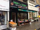 Well Established Traditional Green Grocer For Sale