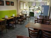A3 Coffee House With Cafe Sandwich Bar For Sale