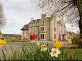 Substantial 25-Bedroom Hotel In Tomintoul For Sale